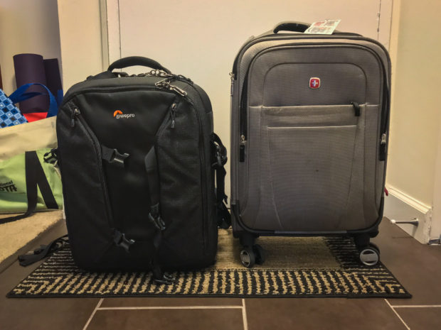 Your bags are packed and you're ready for your trip. How can you make your travel experience stress free?