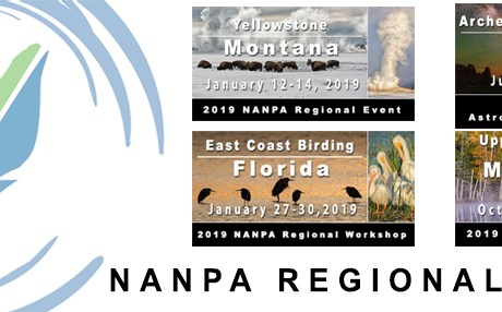 NANPA Regional Events are led by NANPA members with special knowledge of and expertise in the area.
