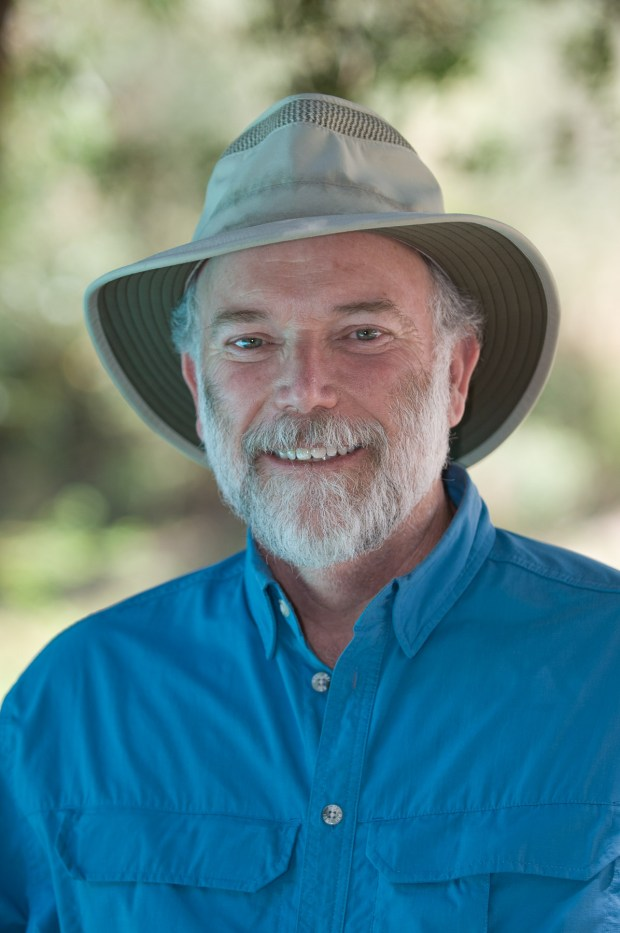 2019 NANPA Lifetime Achievement Award winner John Shaw