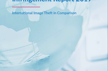 A German company looks at the problem of image theft and copyright violation in a new report.