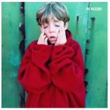 Disque collector du Disquaire Day 2015 Placebo Placebo LP (vinyle rouge)
