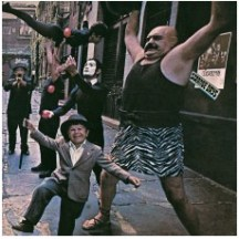 Disque collector du Disquaire Day 2015 The Doors Strange Days (mono)