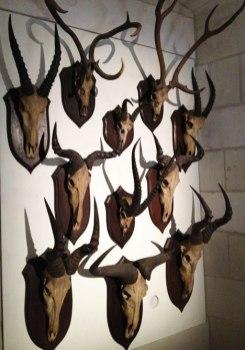 Noël au Chateau des Ducs de Bretagne à Nantes 2015 - Exposition Créatures de (13)