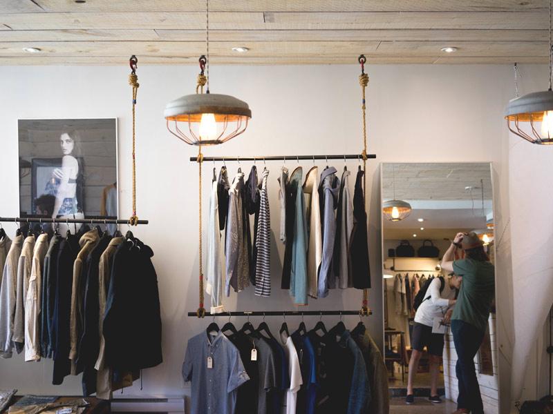 Nouvelles boutiques à Nantes