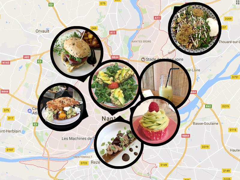 Les meilleurs restaurants de Nantes