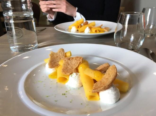 Les desserts de Nazca Nantes