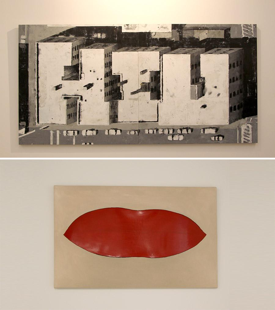 Musée d'arts de Nantes : le cube, espace d'exposition dédié à l'art contemporainMusée d'arts de Nantes : le cube, espace d'exposition dédié à l'art contemporain