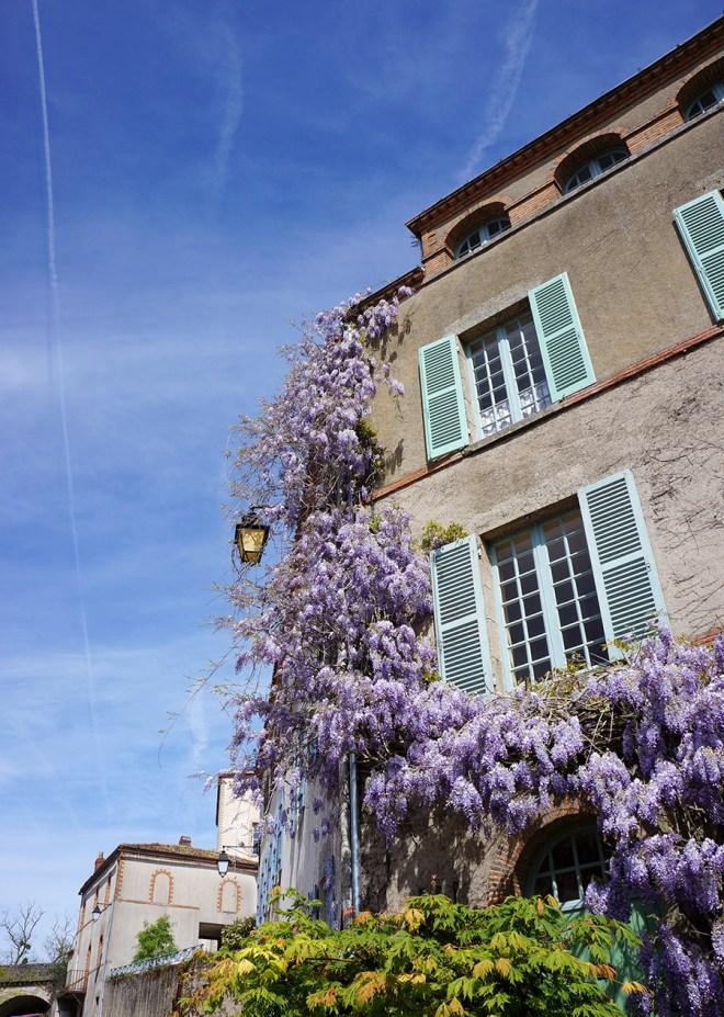 Les jolies rues de Clisson
