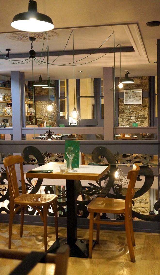 Mia Nonna : cuisine italienne authentique à Nantes