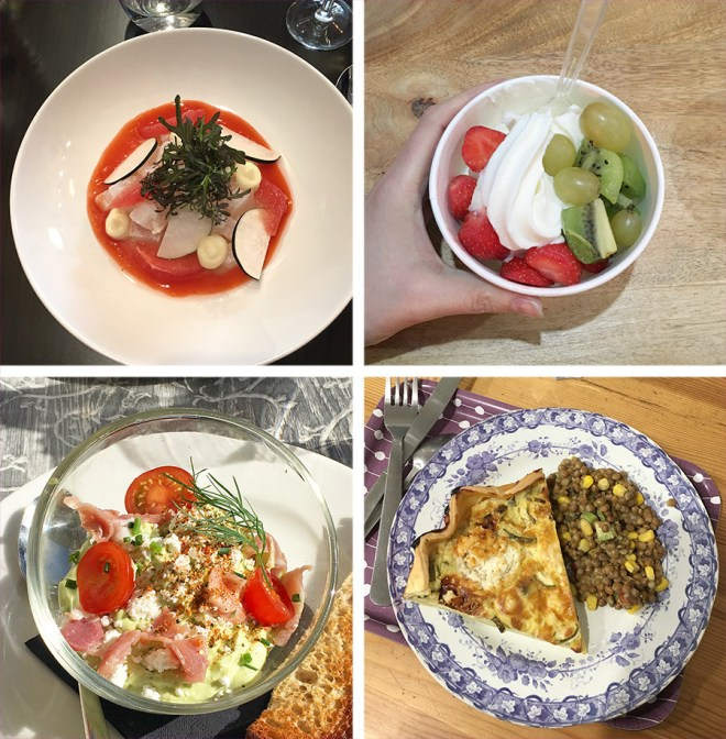 Restaurants et gastronomie nantaise