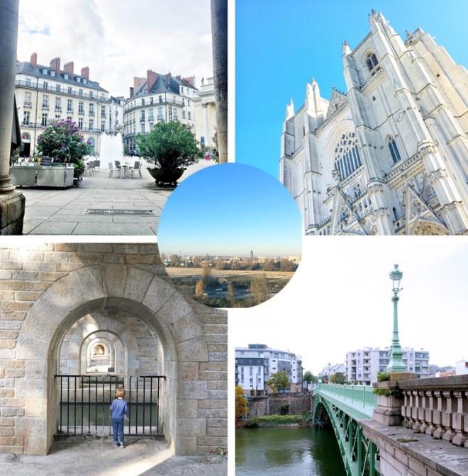Tourisme à Nantes et visites à faire