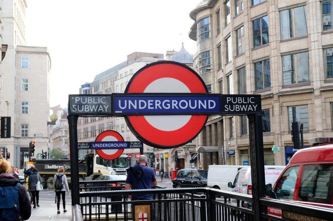 Guide voyage à Londres : le métro