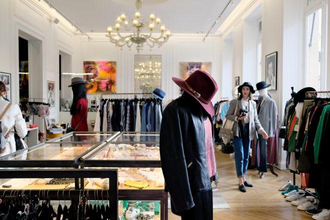 Jane de Boy, concept store à Bordeaux