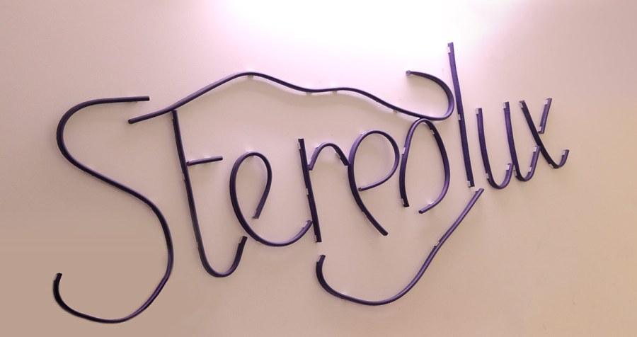 Visite de la salle de spectacle Stereolux à Nantes