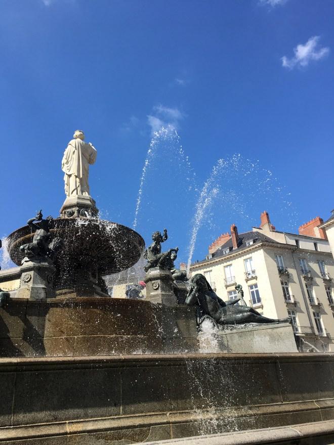 Les oeuvres du Voyage à Nantes 2018