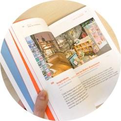 """Extrait  du livre """"Aimer Nantes, 200 adresses à partager"""" de Claire Faurie"""