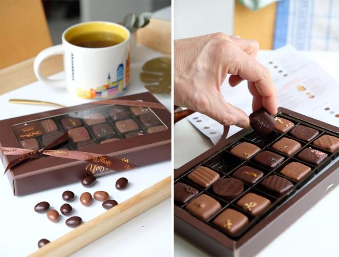Chocolats Yves Thuriès Nantes