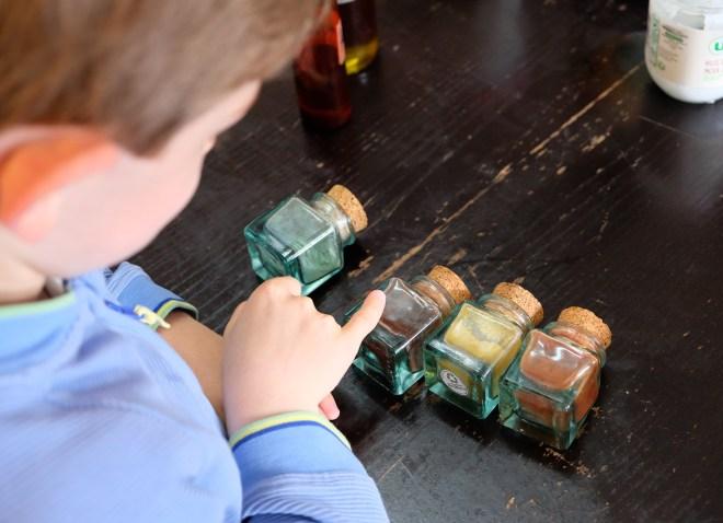 Visite de la savonnerie artisanale Hâvre des sens à Oudon