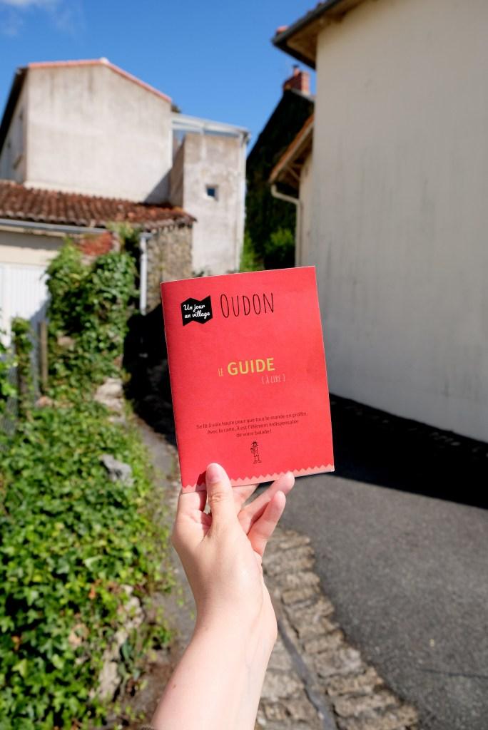 Balade à Oudon en Loire-Atlantique, avec la box 1 jour, 1 village