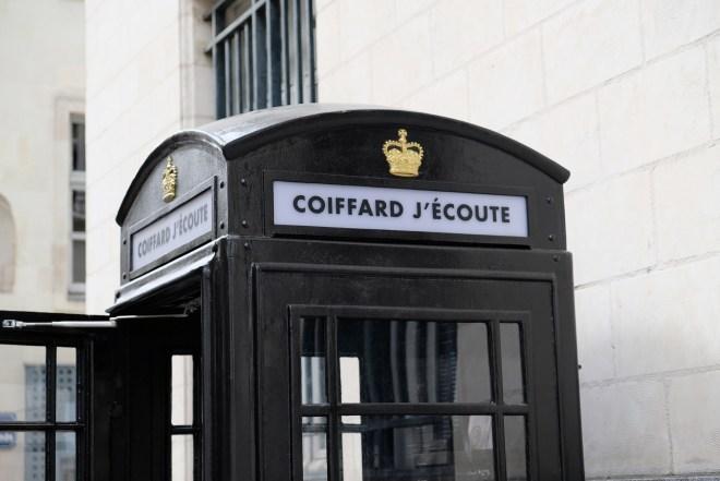 librairie Coiffard à Nantes pour le Voyage à Nantes 2019
