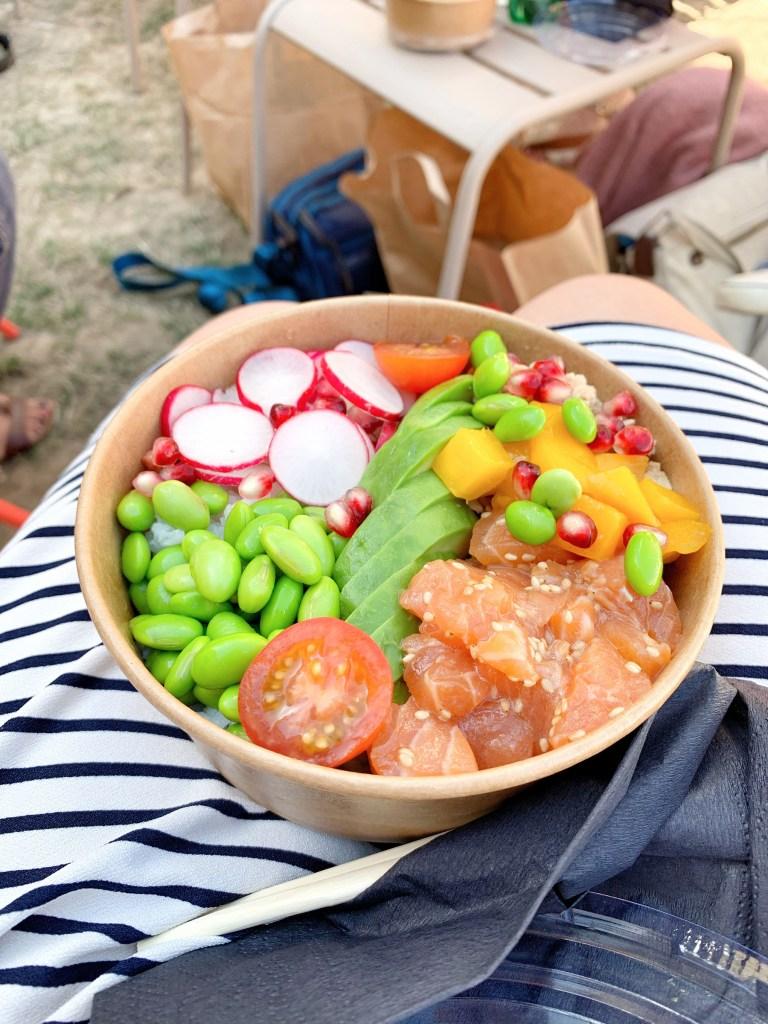 Füso, pour des bowls ultra-frais !