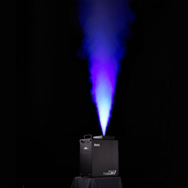 Machine à effet Geyser 1500W Antari M7-E - Sono 85 - Sono Nantes - Location et Vente de matériel de sonorisation de lumière et de vidéo