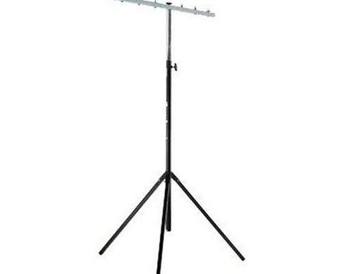 Pied hauteur Max 2.70m charge 60Kg - Nantes Sono - Location de matériel de sonorisation de lumière et de vidéo à Nantes (44)44