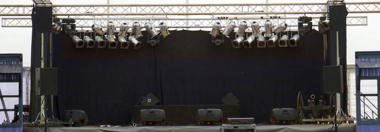 Pour Scène - Nantes Sono (44) Location de matériel de sonorisation de lumière et de vidéo
