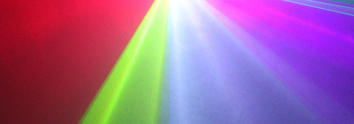 LASER BOOMTONE DJ KUB 400 RGB - Nantes Sono - Location et Vente de matériel de sono de lumière et de vidéo à Nantes (44)