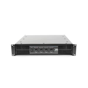 Ampli Multicanaux Pro HPA QA4150 - Nantes Sono - Location et Vente de matériel de sono de lumière et de vidéo à Nantes (44)