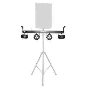Pack Lumières Chauvet Gigbar Flex - Nantes Sono - Location et vente de matériel de sonorisation de lumière et de vidéo à Nantes (44)