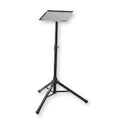 Stand Tablette 85 A 130 cm RTX SPC - Nantes Sono - Location et vente de matériel de sonorisation de lumière et de vidéo à Nantes (44)