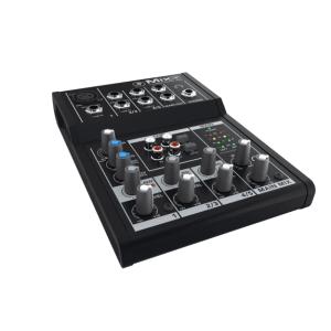 Console de Mixage Analogique MACKIE MIX5 - Location et vente de matériel de sono de lumière et de vidéo - Pays de La Loire - France