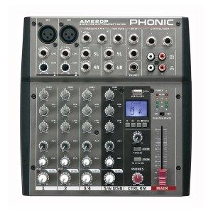 Vente Consoles de Mixage