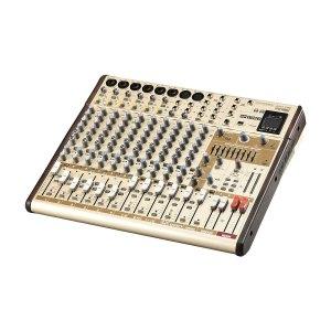 Console de Mixage PHONIC AM14GE - Nantes Sono - Location et vente de matériel de sono de lumière et de vidéo à Nantes (44)