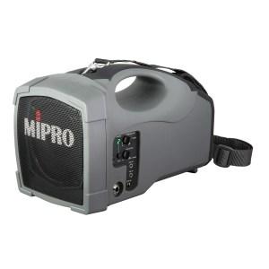 Sono portable MIPRO MA 101B - Nantes Sono - Location et vente de matériel de sono de lumière et de vidéo à Nantes (44)