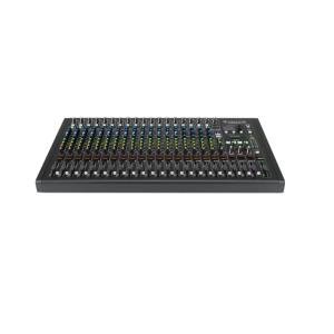 Console de Mixage MACKIE ONYX24 - Nantes Sono - Location de matériel de sonorisation de lumière et de vidéo à Nantes (44) France