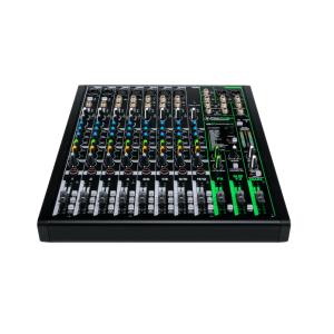 Console de Mixage MACKIE PROFX12V3 - Nantes Sono - Location et vente de matériel de sono de lumière et de vidéo - Pays de La Loire - France