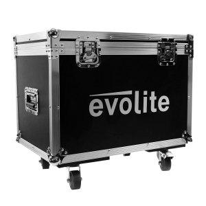 EVOLITE EVO SPOT 180 FLIGHTCASE 2IN1 - Sono 85 - Sono Nantes - Vente de matériel de sonorisation de lumière et de vidéo - France