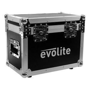 EVOLITE EVO SPOT 60-CR FLIGHTCASE 2IN1 - Nantes Sono - Vente de matériel de sonorisation de lumière et de vidéo - France