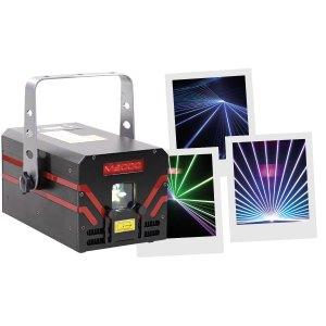 Laser Professionnel EVOLITE M2000 - Sono 85 - Sono Nantes - Vente de matériel de sonorisation de lumière et de vidéo - France