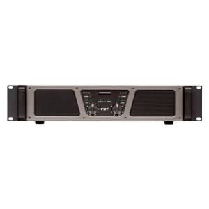 Amplificateur de Puissance 2x840 W RMS 4 ohms FBT AX 2000 - Sono 85 - Sono Nantes - Location et Vente de matériel de sono de lumière et de vidéo