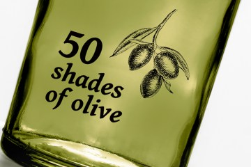 50 Shades Of Olive | MegaPack