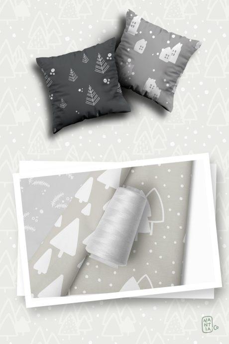 Christmas Patterns