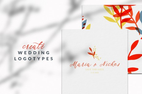 Logotype Template