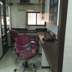 Office Chair On Rent Best Portable Makeup Artist Commercial Space For In Borivali West