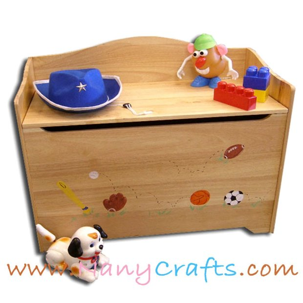 Baby Toy Chests - Home Design Ideas