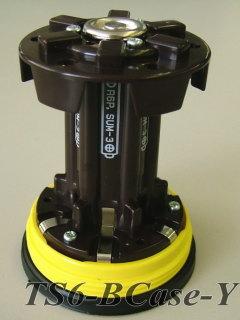TS-521 TS-621 電池ケース