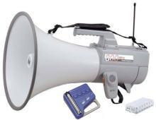 ワイヤレスメガホン ER2830W-MX