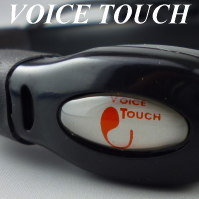 Voice Touch ロゴ